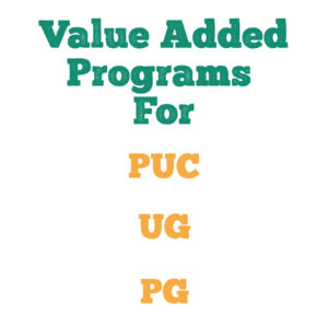 Value Added Programs For