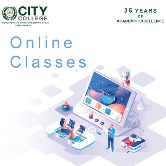 Online-Classe