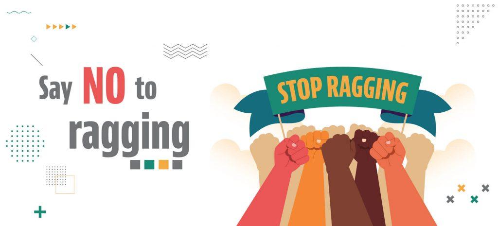 Anti Ragging Policy